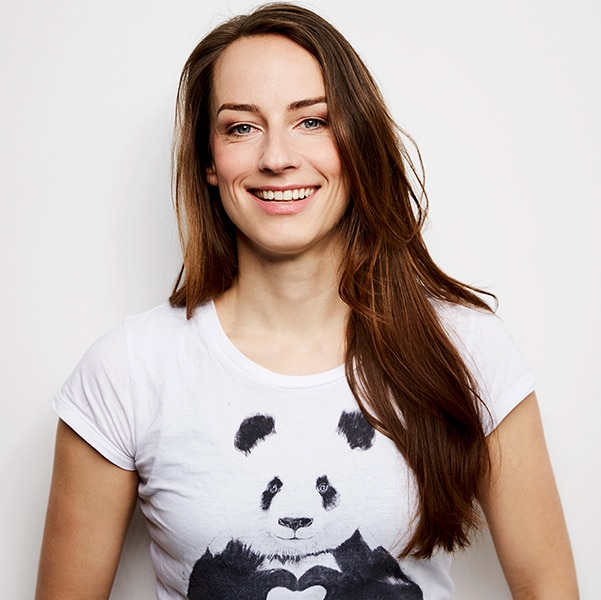Isabelle Hoyer