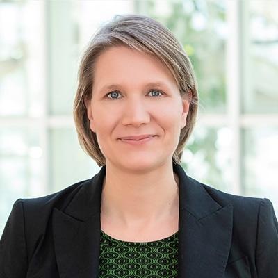 Prof. Dr. Tuulia Ortner